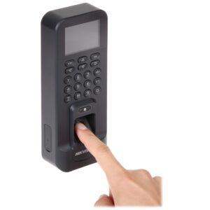 Hikvision Door Access Control Terminal Security System Press