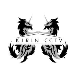 Kirin CCTV Logo